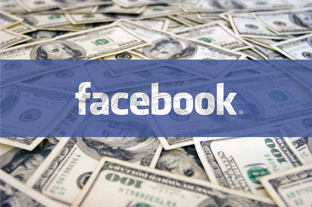 Can Facebook generate leads for a brick-and-mortar business?