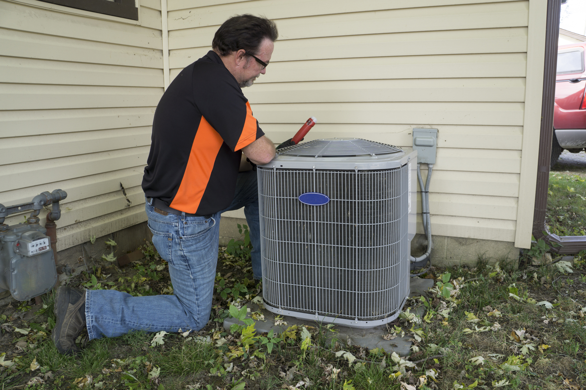 HVAC Websites