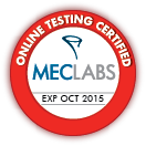 testing certified